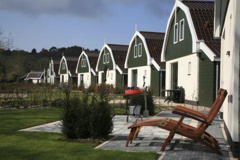 6-person cottage Koningshoeve