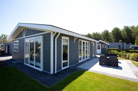 4-person mobile home/caravan E