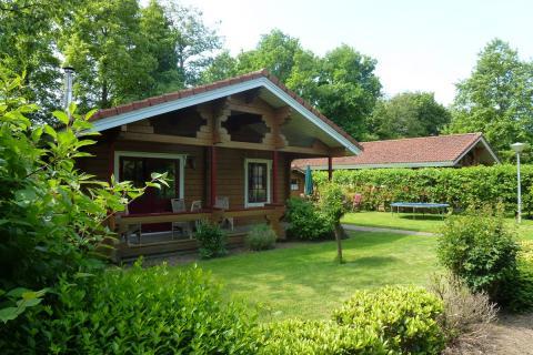 6-person cottage Fins