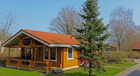 4-person cottage Fins Plus