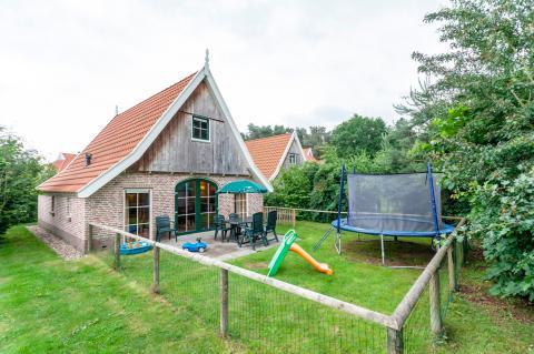 4-person cottage 4CK Comfort Child