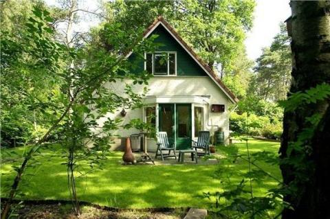 4-person cottage