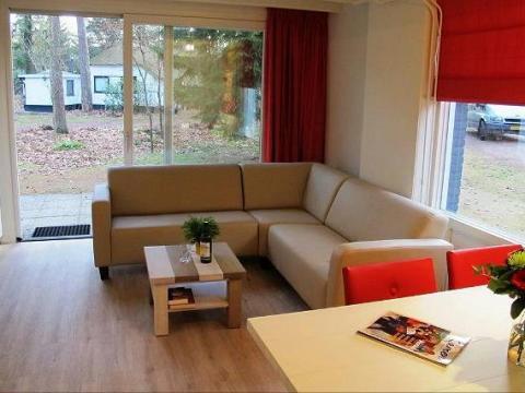 4-person cottage Broekbergen