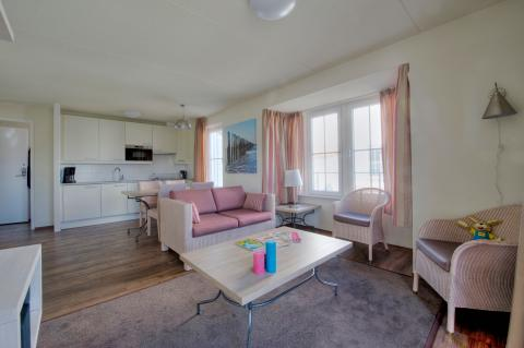 4-person holiday house CA4G