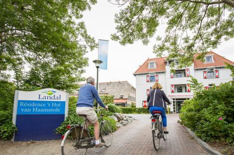 Landal Résidence 't Hof van Haamstede