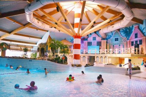 Vakantiepark Marina Beach