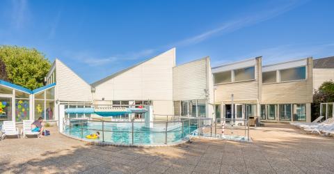 Rioollucht Na Douchen.Roompot Beach Resort In Kamperland The Best Offers