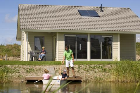 8-person holiday house Aalschover