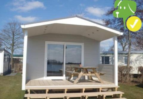 6-person mobile home/caravan Lodge