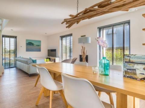 6-person cottage Oesterdam
