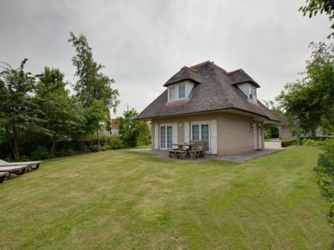 6-person cottage Canna Palustre