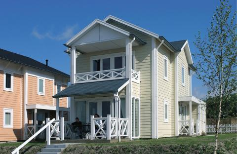 5-person cottage CBL