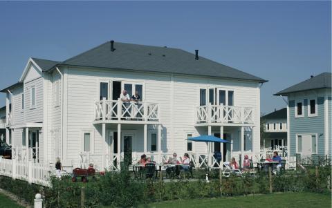 6-person cottage CCL