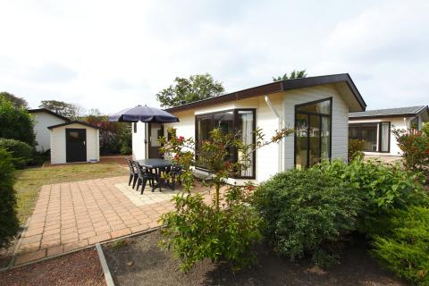 2-person holiday house ****
