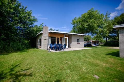 6-person cottage Stellendam