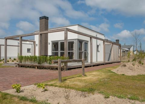 6-person cottage Huis ter Duyne Comfort