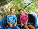 Vakantie- en attractiepark Duinrell