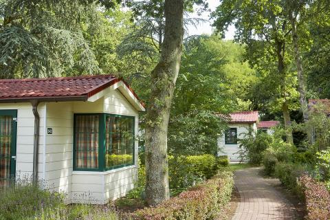 6-person mobile home/caravan Duingalow Comfort - Bos
