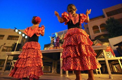 Pierre Vacances Village Terrazas Costa Del Sol In Manilva