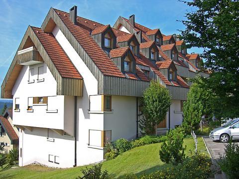 Ferienwohnungen Schwarzwaldblick
