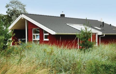 12-person group accommodation Strandblick Wellness P