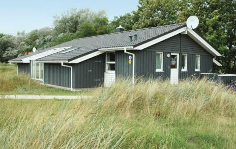 12-person group accommodation Freibeuterweg Wellness P