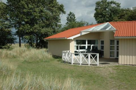 10-person group accommodation Freibeuterweg Wellness P