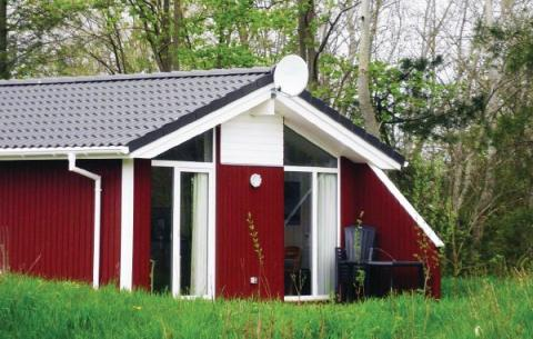 4-person holiday house Pulverhorn Wellness