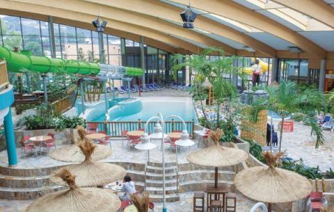 Ferienpark AquaMagis Resort