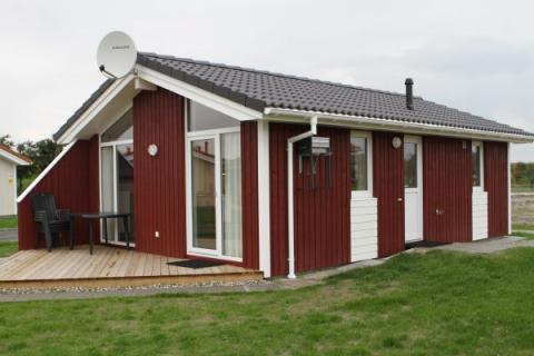 4-person holiday house Deichblick P
