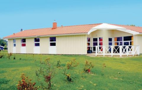 10-person holiday house Strandblick Wellness P