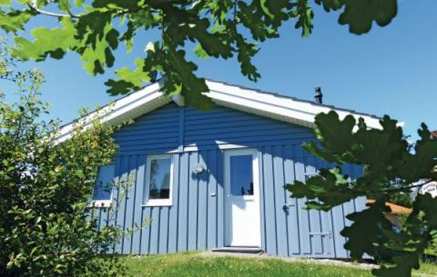 4-person holiday house Strandpark Wellness P