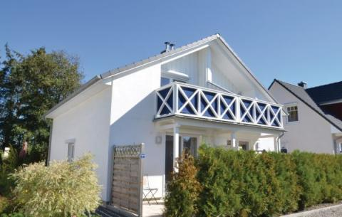4-person holiday house Seeadler
