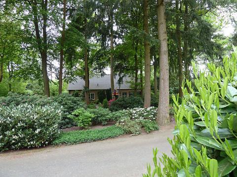Buitencentrum Ruighenrode